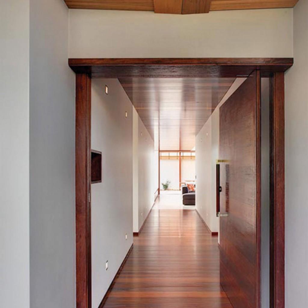 Jarrah-Timber-Pivot-Door & 920 Door Perth u0026 pezcame.com