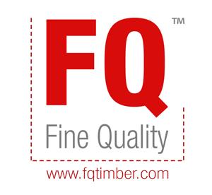 FQ Timber logo